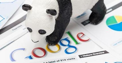 谷歌公司 谷歌搜索 谷歌优化 熊猫算法4.1