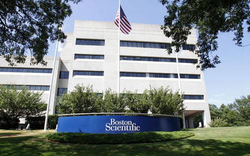 大中华地区_波士顿科学正式成立大中华区,总部设在上海-科技先生