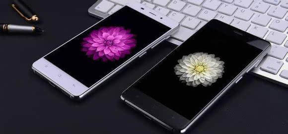 真正的小米5曝光 双曲面玻璃加iPhone6弧度边框