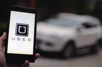 Uber遭遇刷单大军蚕食:不出车月领3万-5万补贴