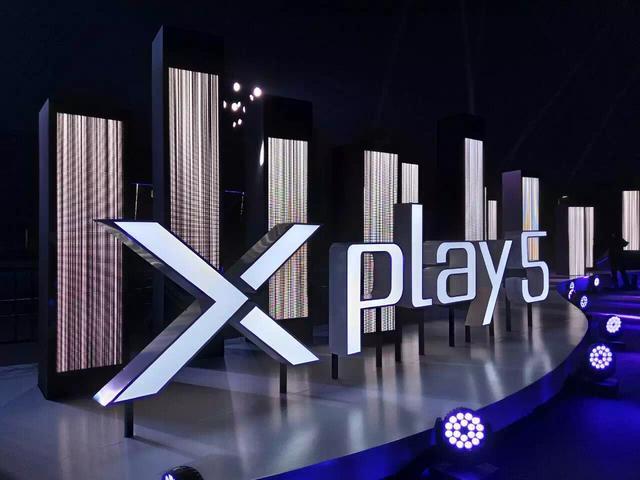 从Xplay5的发布看vivo的野心
