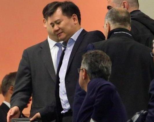 传苏宁今日收购国际米兰 19.6亿换取68.5%股权