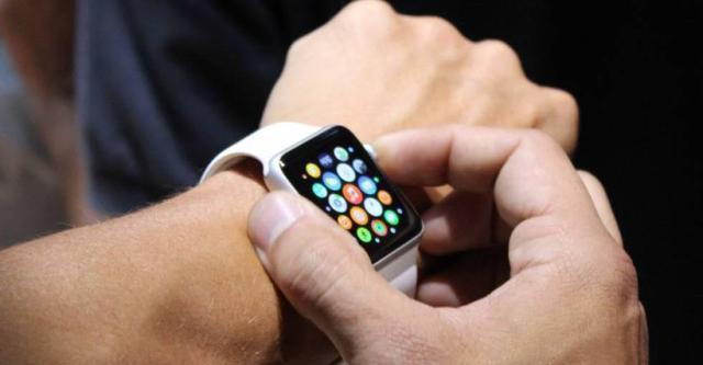 苹果新专利:未来或在新款苹果手表中使用微LED技术