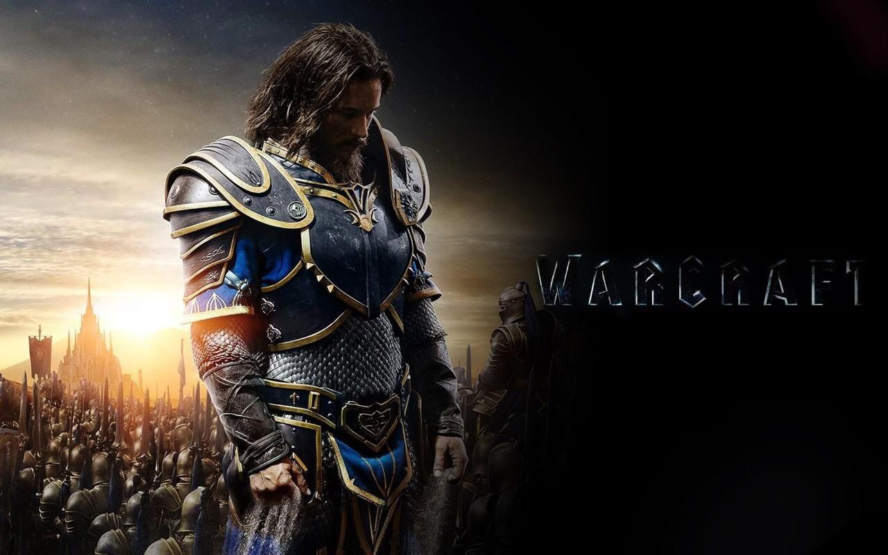 《魔兽》电影席卷全球,给国产游戏带来哪些启示?