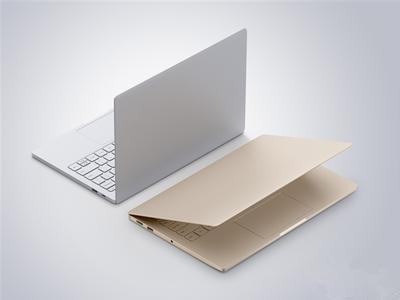 小米笔记本与Mac正面竞争 强势争夺中国消费者