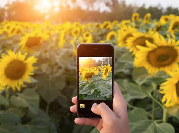 iPhone 7最小存储容量32GB 用户不再需要删照片