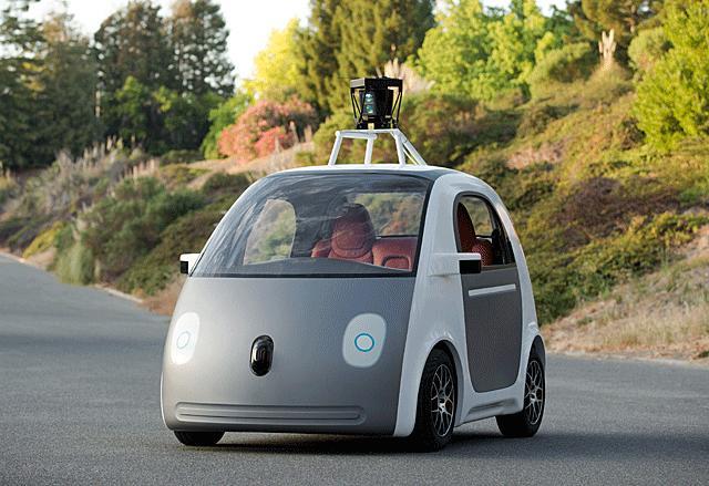 无人驾驶汽车大战尘埃落定 谷歌完胜特斯拉?