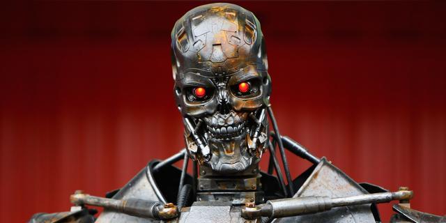 使用机器人杀人是否可行:达拉斯枪击案后的伦理之争