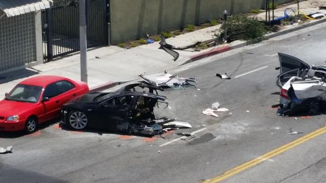 因为特斯拉一起车祸就要否定自动驾驶吗?