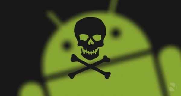 震惊!57%的安卓设备都暴露在黑客眼前