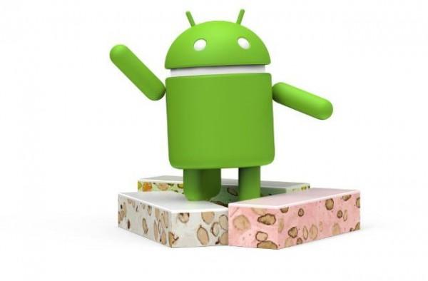 Android N正式命名为牛轧糖(Nougat),秋季正式推出