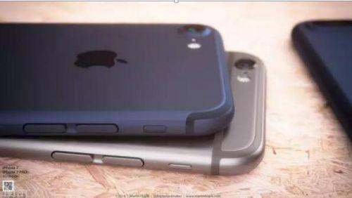 iPhone 7的进化之处?看看这些手机也许就够了