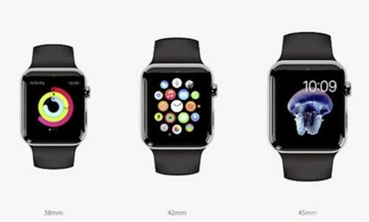 想要Apple Watch吗?苹果公司即将发布低配版