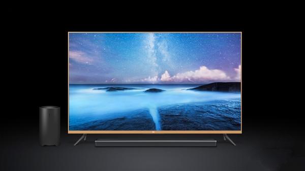 小米电视和电视盒子大降价,这肯定是要出新电视了