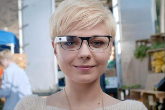 谷歌眼镜新技能,直接更换干电池说法可信吗?