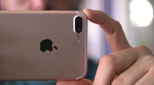 苹果发布会日期敲定,iPhone7将于一周后面世