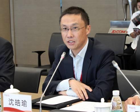 京东商城CEO沈皓瑜卸任 负责国际业务将移居海外