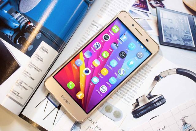 4G普及的下一站,高品质全网通手机或成最大助力
