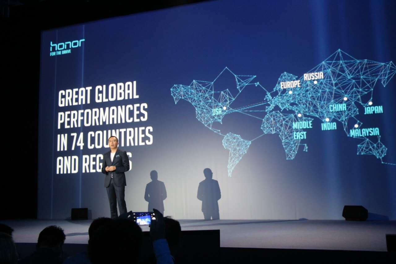 """中国手机走向欧美,缺的是一款""""现象级产品"""""""