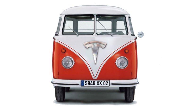 马斯克:微型巴士明年发布 不会销售给消费者