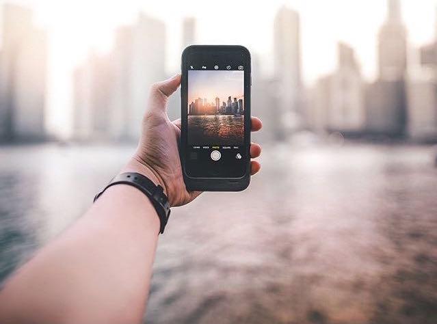 """陌陌推限时视频分享""""时刻"""",短视频社交再添变数?"""