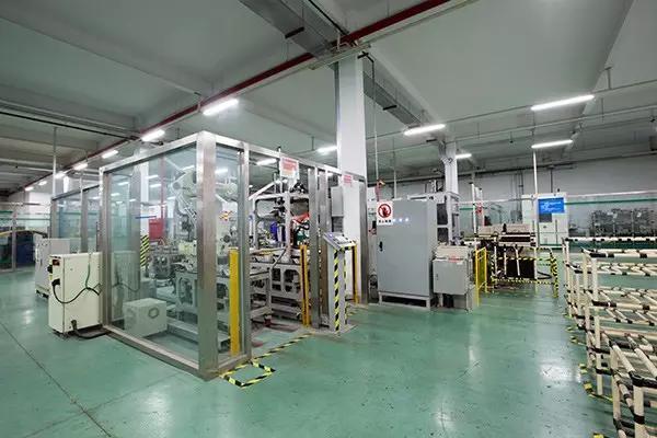 北京将于2020年建成国内最大的新能源汽车研发中心
