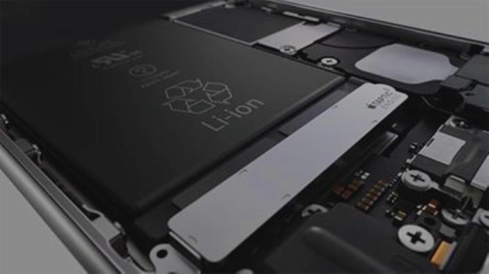 手机电池的大容量问题究竟能不能解决?