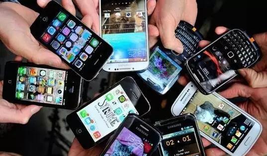从智能手机十年发展历程,看未来格局演化