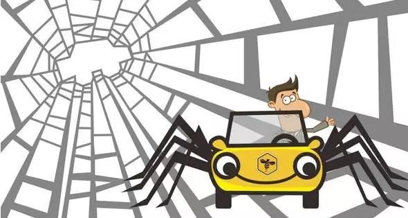 百舸争流下的车联网,创业者能否觅得一线生机?