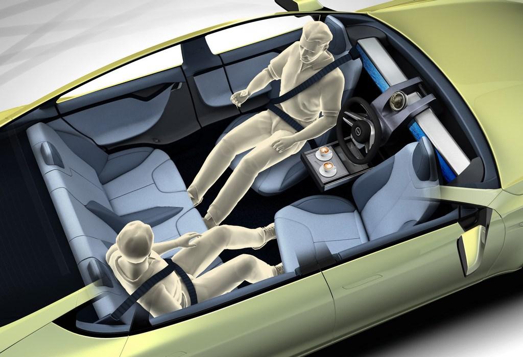 当在讨论无人驾驶的时候,我们到底在讨论什么