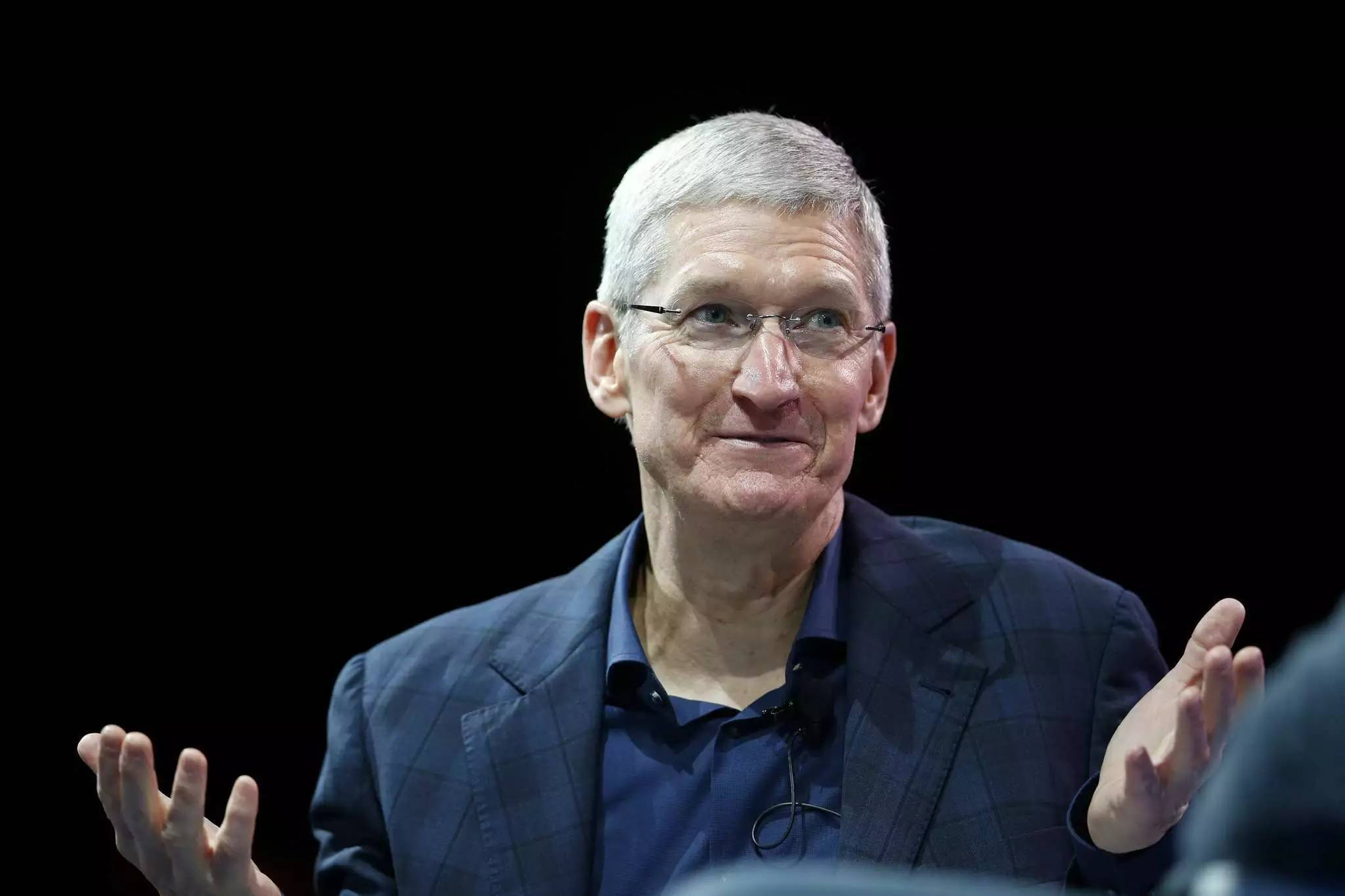 内容产业会是苹果的未来吗?