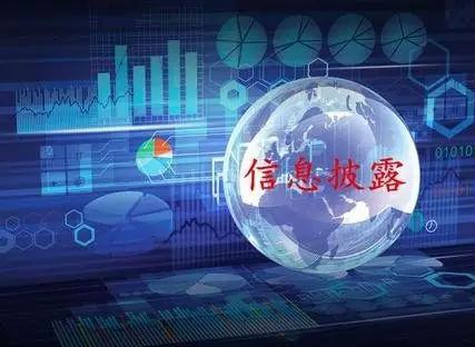 互联网金融信息披露的背后为什么是它们?