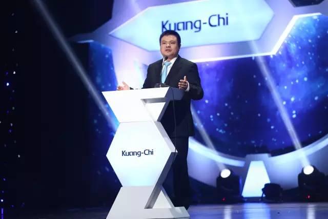 光启启动GCI基金全球招募  中国投资者如何融入国际创新圈?