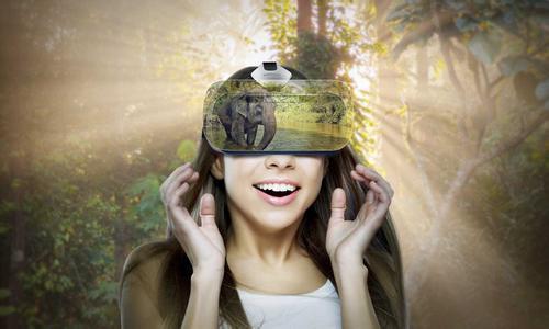 VR购物或许是电商行业下一个角力场