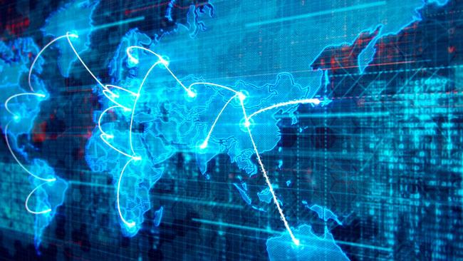 传统企业连接互联网的五种方式