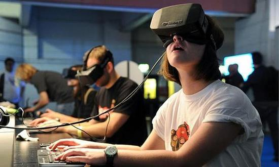VR+全行业是个伪命题,什么才是VR技术落地正确姿势