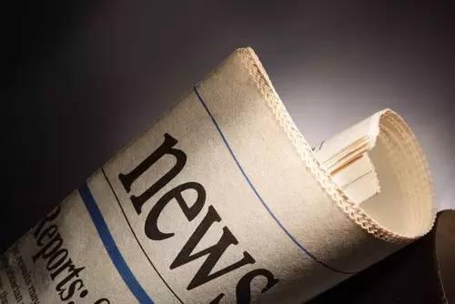 """今天的报纸非但没死,还携""""纠结体""""引爆互联网"""