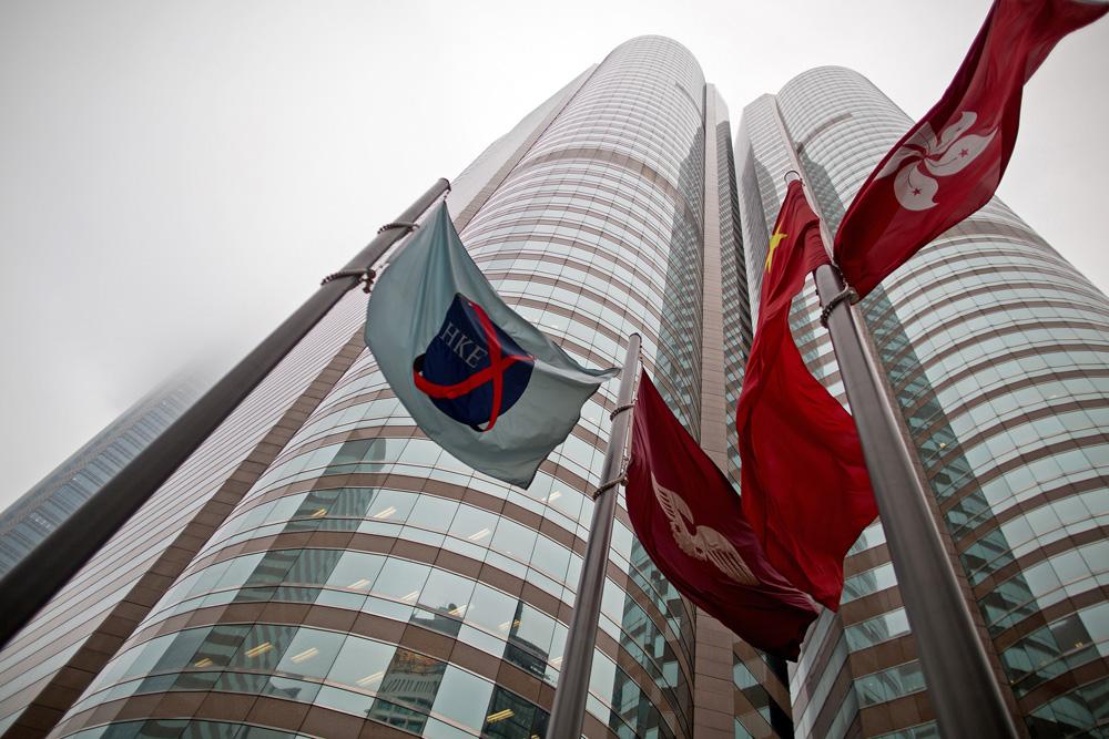 美图登陆港交所,或将引发香港的资本变革?
