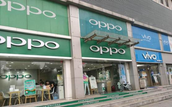 从OPPO、VIVO反超华为,看国产手机市场新动向