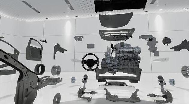 低成本虚拟试用时代到来,用VR卖车、卖房是未来趋势?