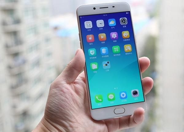 智能手机的竞争正趋向这四个维度