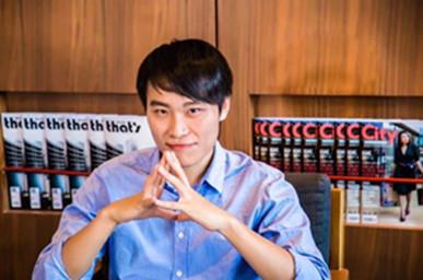 """李叫兽就任百度副总裁,会是第二个""""太子""""吗?"""