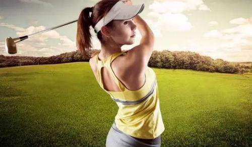 小众的高尔夫在互联网推动下能否走向大众化?