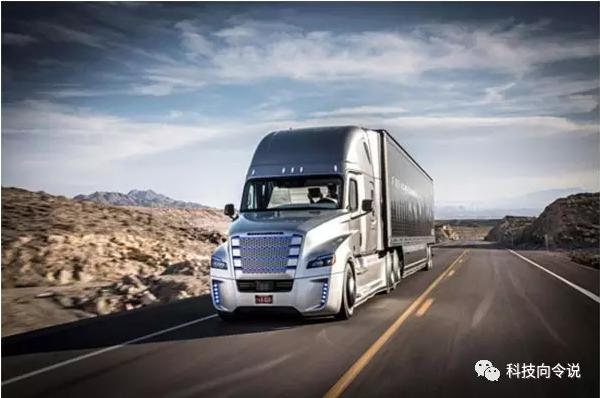 快速行驶的自动驾驶,离现实还有多远?