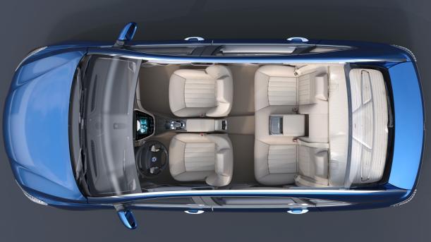 未来十年属于电动汽车,电磁辐射早已不是问题