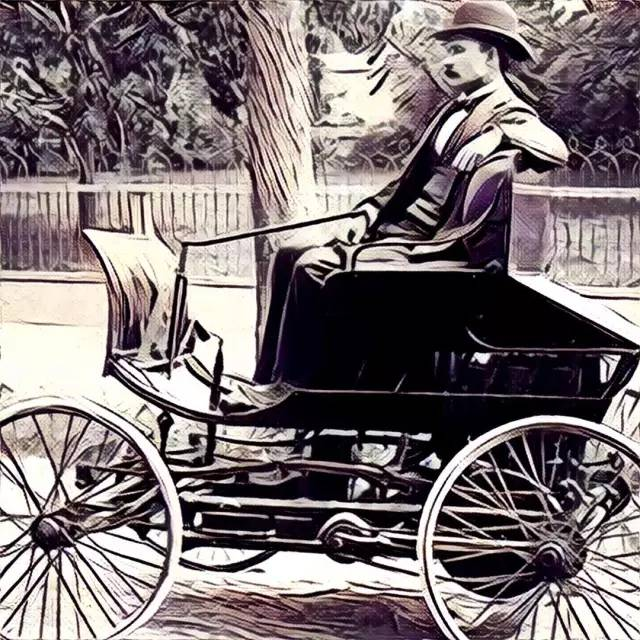 我们惧怕网约车,如同百年前我们惧怕汽车