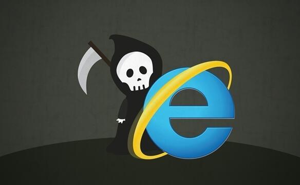 虎毒不食子!微软为什么要狠心抛弃亲儿子IE?