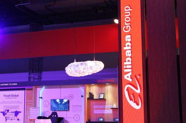 亮相CES,YunOS展现万物互联网的未来