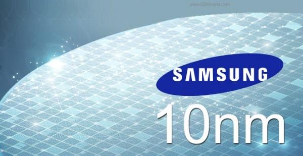 三星S8使用高通骁龙835,三星Galaxy S9将采用7nm处理器