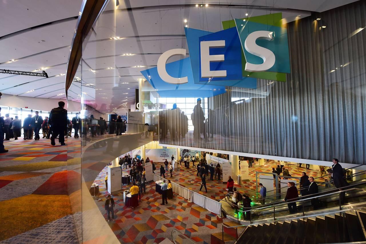 CES 2017上,为啥无人车抢了电子消费品的风头